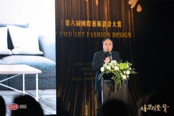 红星美凯龙浑南商场总经理杨海峰
