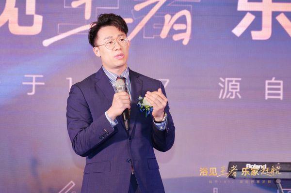吕游 乐家(中国)有限公司全国零售总监